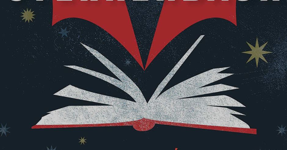 Review – The Night Library of Sternendach by Jessica Lévai
