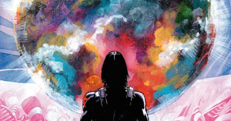 Why These Seven Songs Should Be Graphic Novels