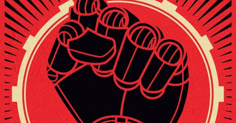Review – Ctrl-Alt-Revolt! By Nick Cole