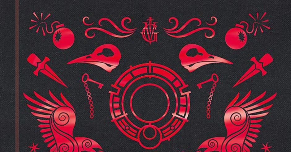 First Chapter, First Paragraph – Six of Crows by Leigh Bardugo