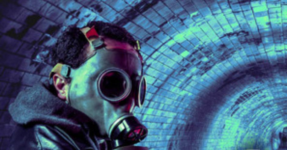 SPFBO Review – I Kill Monsters by Dennis Liggio