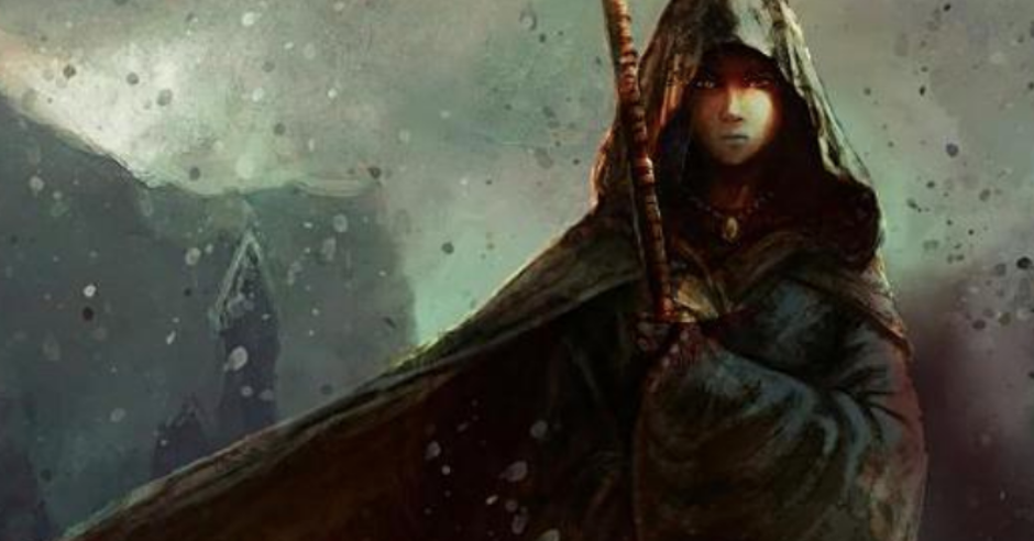 SPFBO7 Review – Unstoppable Shadow by Alex Mead