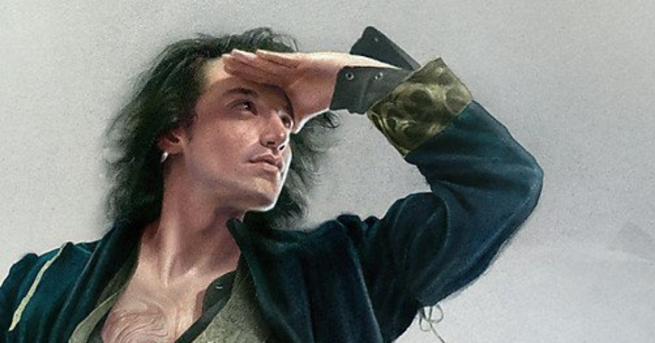 Review – The Revenge of Eli Monpress by Rachel Aaron