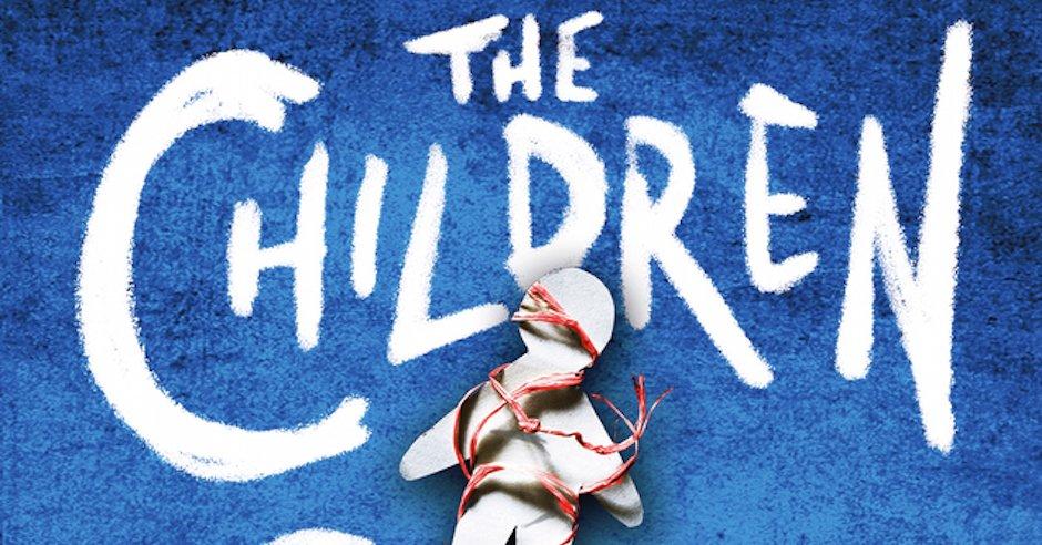 Review – The Children God forgot by Graham Masterton