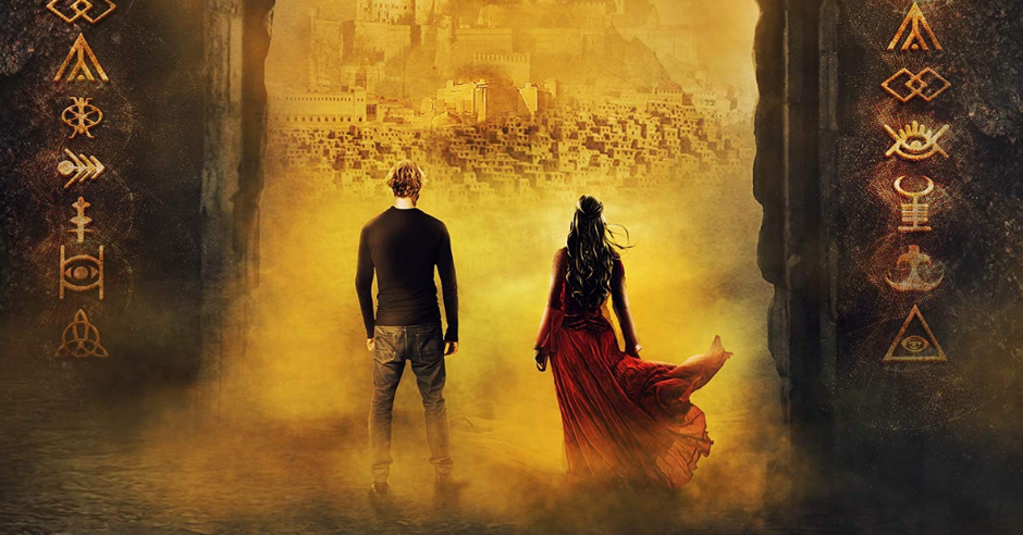 #SPFBO Review and Cut – The Dividing by Devin Downing