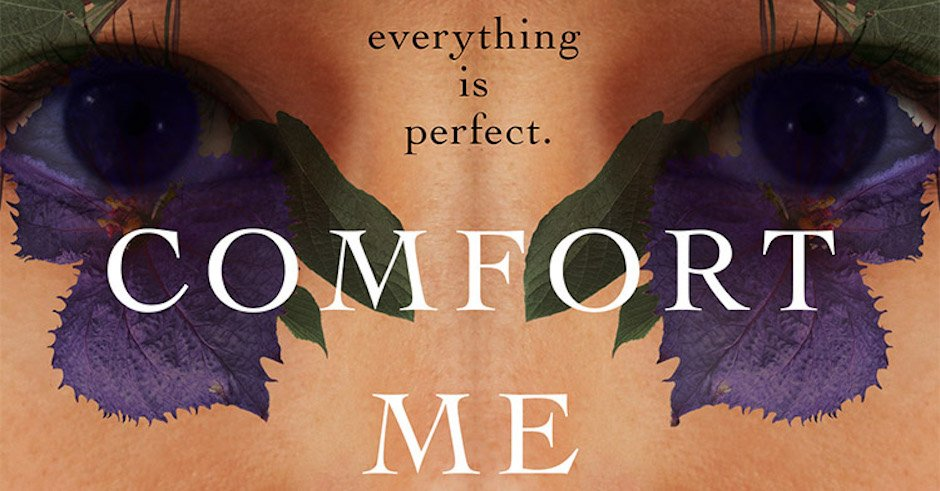 Review – Comfort me With Apples by Catherynne Valente