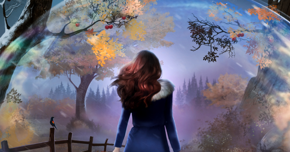 SPFBO7 – Review and Cut of The Girl Who Talks to Ashes by Rachel Rener