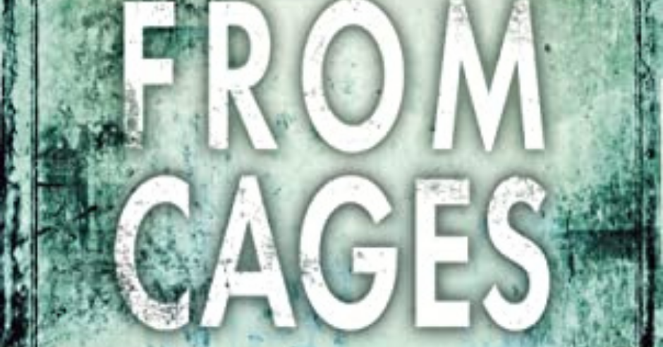 Review – Kept From Cages by Phil Williams