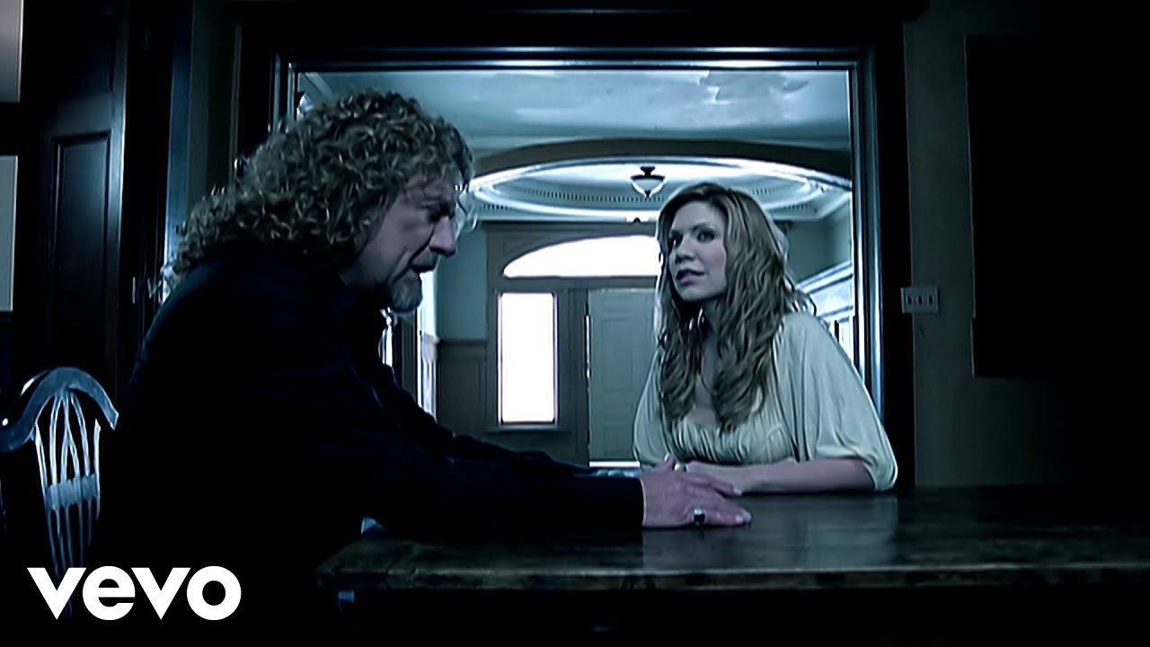 #musicmonday – Please Read the letter by Robert Plant and Allison Krause