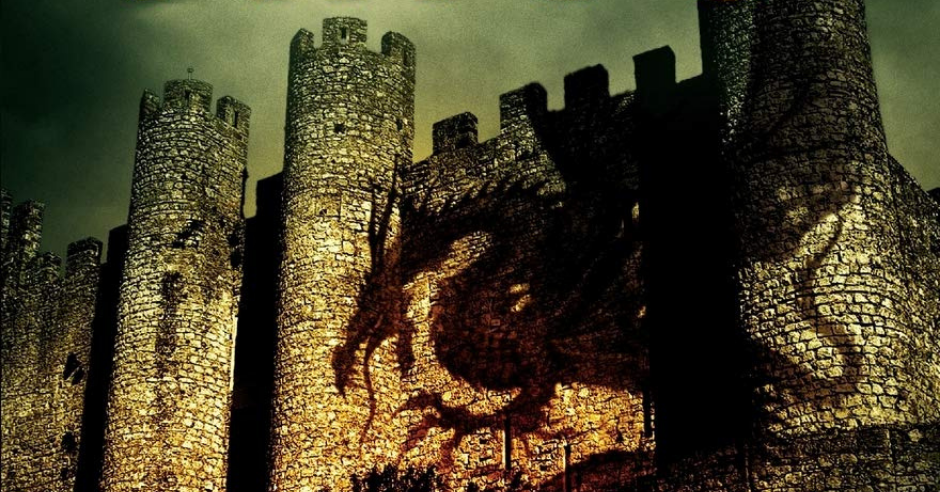 Review – Eyes of the Dragon by Stephen King